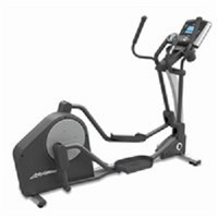 Life Fitness - X3 Elliptical Trainer (GO Console)