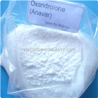 Pharmade Anavar Oxandrolone Muscle Building Steroid Powder