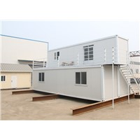Prefab House & Steel Structure House