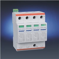 Surge protective device for 1.8kv