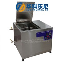 Rotawash color fastness test machine