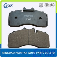 Wholesale Auto Parts china brake pad factory heavy duty truck brake pads for BPW  WVA29227