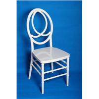 Hot Selling Resin Phoenix Chair for Event