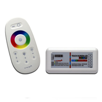 RF Touch RGBW Controller