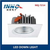 Dimmable LED Ceiling Downlights