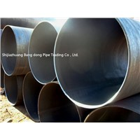 CARBON STEEL LINE PIPE BE