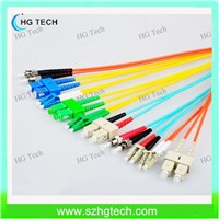 Chinese Fiber Optic Patch Cable Manufacturer