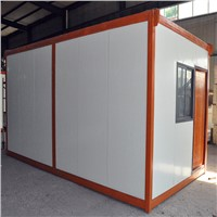 Easy Moving New Fashion Movable House