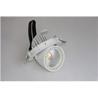 Cree Chip and Tuv Driver with Three Years Warranty of LED Shoplight