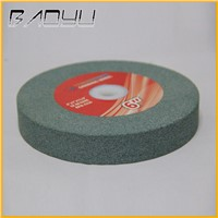 Jade Jewelry Gemstone Polishing Abrasive Grinding Wheel
