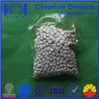 High Quality Chlorine Dioxide For Aquaculture
