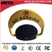 Waterproof Remote Control Car Parking Lock