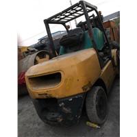 used forklift Komatsu 5 ton(3meters)