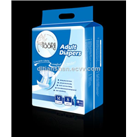 good selling adult diapers in high absorbent