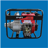 High Pressure 4Inch Diesel Engine Water Pump