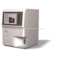 CE Approved Hospital Lab 5 Part Hematology Analyzer(HA-5000)