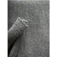 Fe Cr Al alloy fabric for infrared metal fiber burner