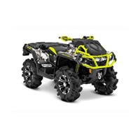 2016 Can-AM Outlander XMR 1000 ATV
