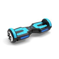 Bluetooth cool walk sports car electric scooter