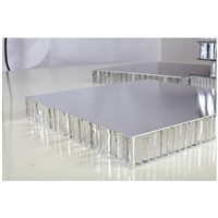 Aluminum honeycomb panel in China hot sale