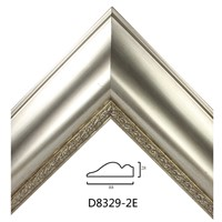 Decorative PS Mouldings Supplier Custom Decoration Molding Profile D8828