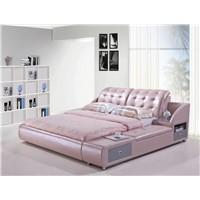 Home Furniture Morden Living Room Bed H809