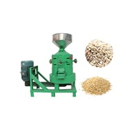 Hot Sale Multifunctional Oat Peeling Machine With Low Price