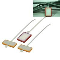 RFID Cable Tie Tag for Electricity power classification Management