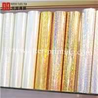 16mic Hot Stamping Foil for Paper, Plastic , Textile