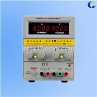 Digital DC Power Supply
