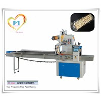 Automatic Pillow packing machine for food with fast speed and high accuracy CT-320