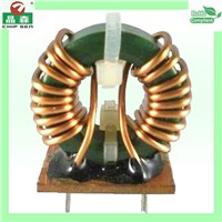 High Frequency 100uH Rated Current Common Mode Choke Coil