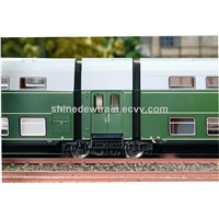 OEM Ho scale model train for hobby collection