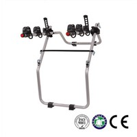Professional Design and High Quality Multiple Bikes Car Bicycle Rear Carrier