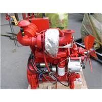 Brand New Cummins 4BT3.9-C series engine for construction