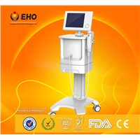 Beauty salon focused ultrasound HIFU machine / HIFU Face lift / HIFU for wrinkle removal