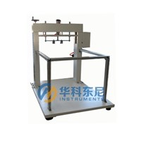 Baby Carriage Lift up & Down Test Machine---Durabiliy test for handle strength TC-002
