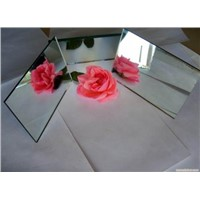1.5mm to 10mm Mirror, Float Glass Mirror