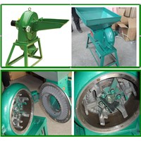 Agricultural machinery corn crushing machine | corn grinder