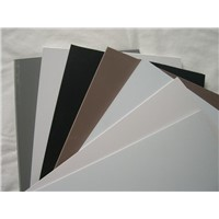 China Extruded High Impact Polystyrene Sheet (HIPS)