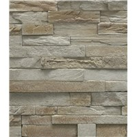 artificial wall cladding panel, artificial culture stone, manmade wall cladding stone