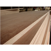 Best Price Okume Plywood / 18mm Commercial Plywood