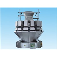 Multihead Combination Weighter Automatic Granule Packaging Machines