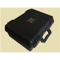 Tricases M2400 waterproof hard plastic professional camera case