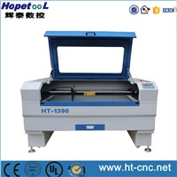 Two years warranty RECI tube 80/100/130W co2 laser cutting machine