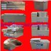 Small semi-automatic potato chips processing equipment Factory direct sale