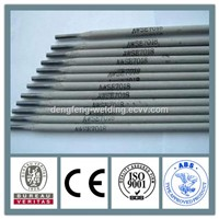 ABS CE BV Certificated Aws E7018 Welding Rod