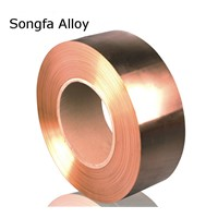 Composite Copper Steel Strip for Auto Oil Cooler