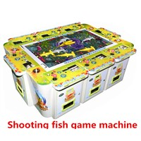 Arcade game sourcing purchasing procurement agent for Arcade fish shooting games