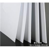 4.2mm White Non-Freon ABS Sheet for Fridge